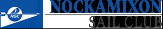 Nockamixon Sail Club Logo